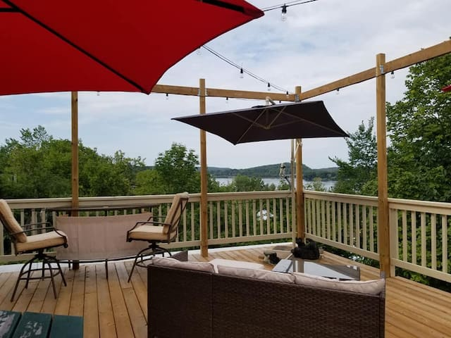 Huntsville Muskoka - The Wilgress Exec Apartment