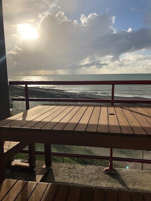 Domaine de la plage Criel sur Mer