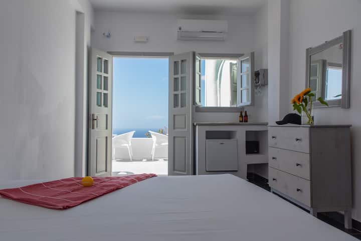 Villa  Anita Cliff Suite 1