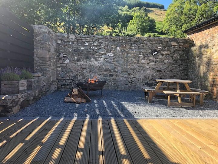 Boreland Loch Tay Bunkhouse
