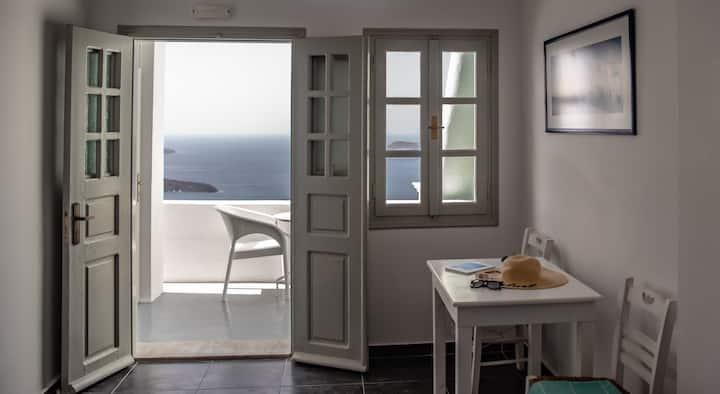 Villa Anita Cliff Suite 4, Private