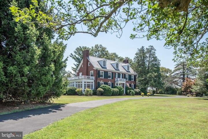 Lynn Haven Manor - Hunter's Retreat
