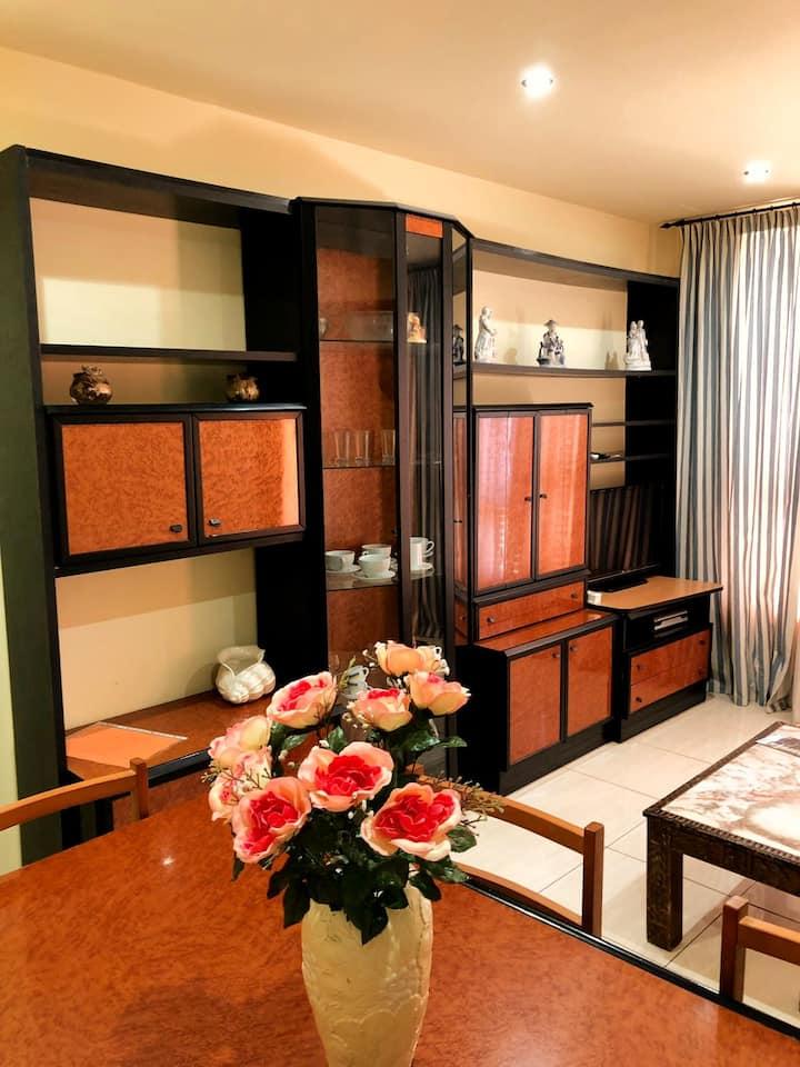 Camarasa: Holiday Apartments Rental