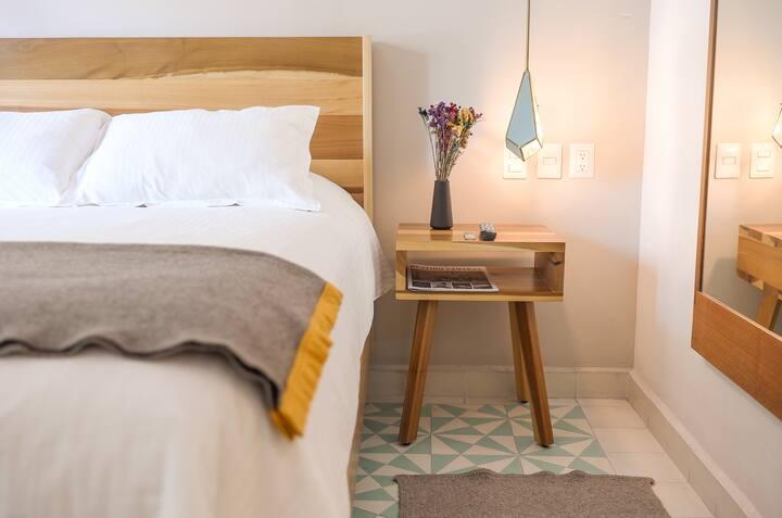Cozy room in Condesa  @CasaNuevoLeon /32