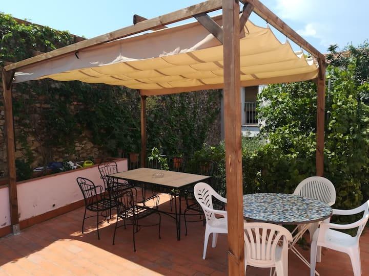 Rural house El Pati de l´Albera - Wine Experience