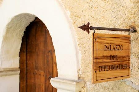 Palazzo del Diplomatico