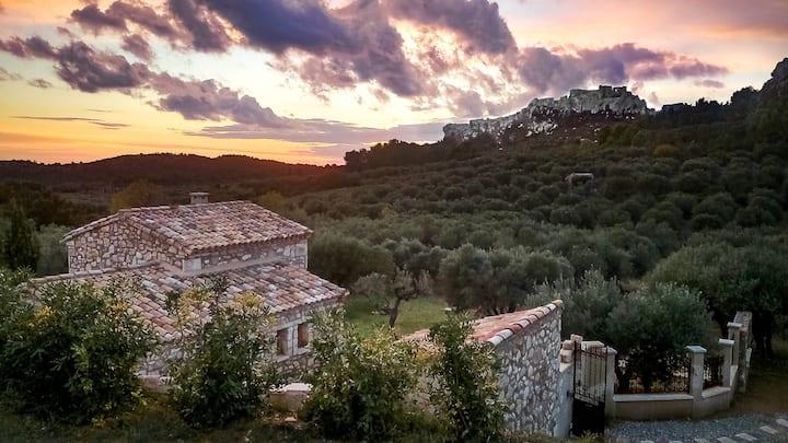 Le Mazet des Baux de Provence