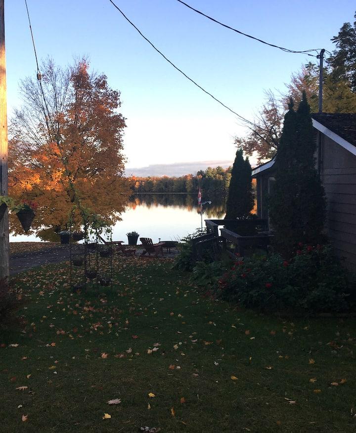 Redfish Cottages -Cottage 2