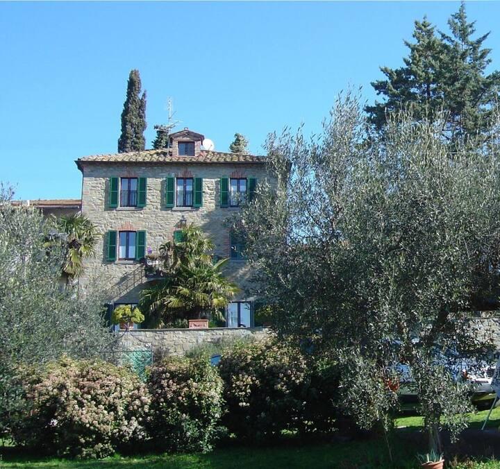Villa Biba la tua vacanza nel cuore dell'Umbria