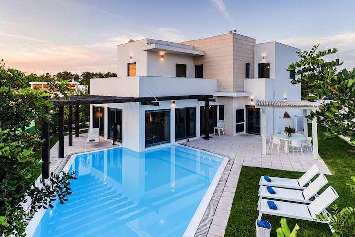 House at Comporta