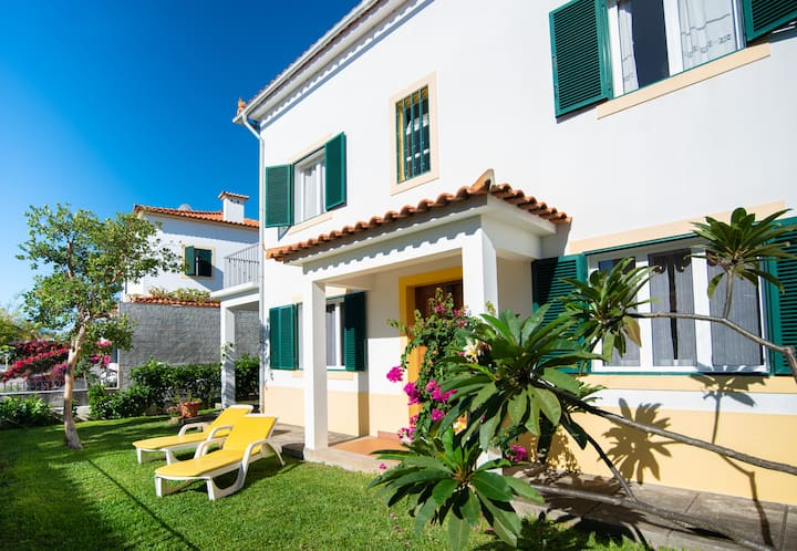 Villa Cosy Nook  - your home, away from home!