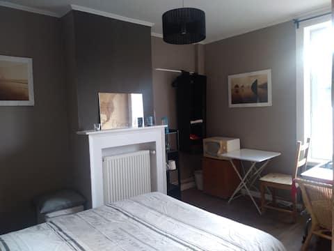 chambre privée près de Lille et d'euratechnologie
