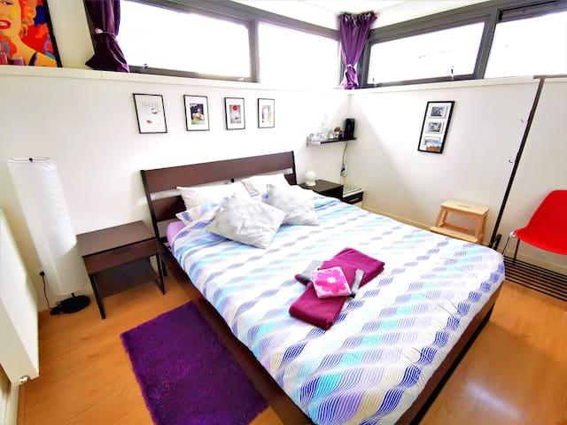 LaCorteSconta B&B - Family Room (Superior Double Room)