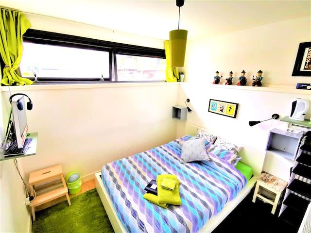 LaCorteSconta B&B - Family Room (Single Room)