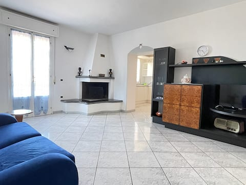 Ca' del Monte - Holiday home in the hill