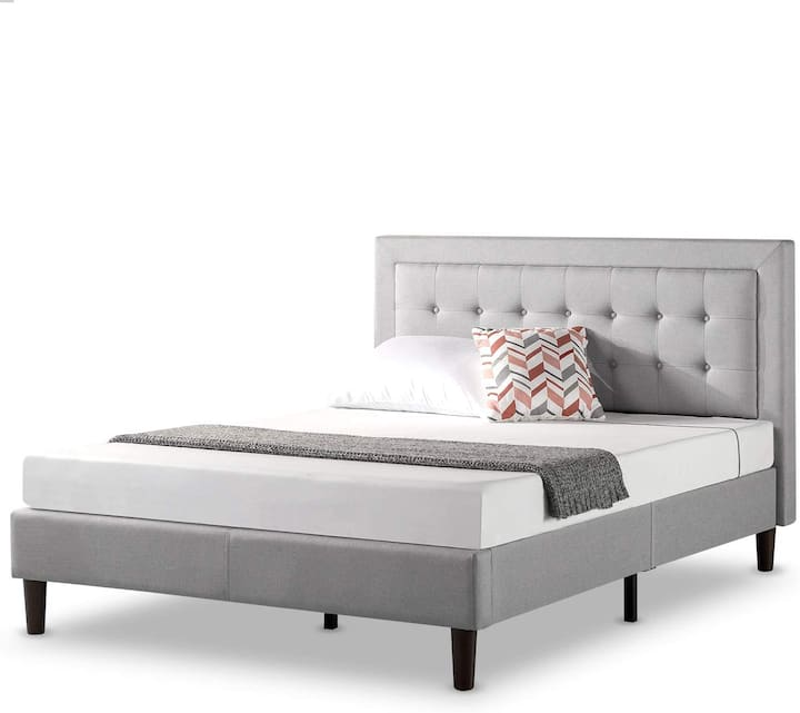 Cobourg Charm -King-size comfy bed