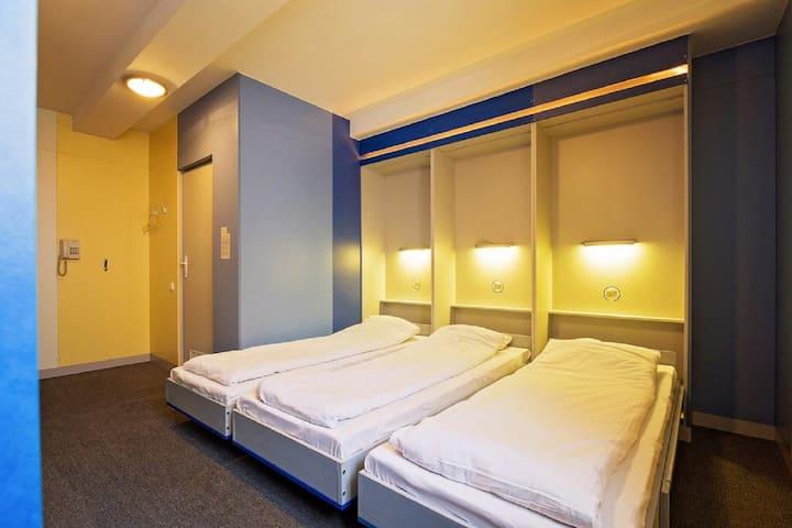3 osobowy pokój