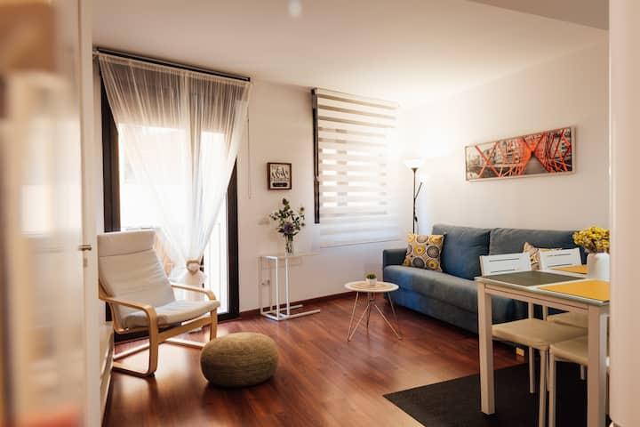 Litlle Home Girona - RM1