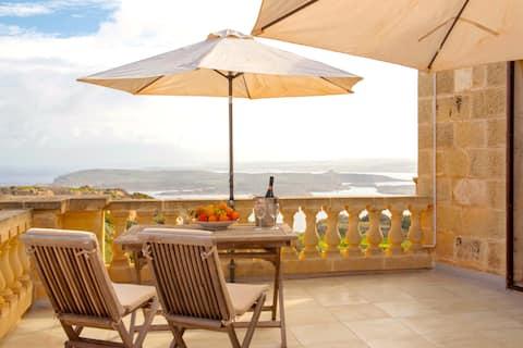 Luksuzni apartman iznad Plave lagune