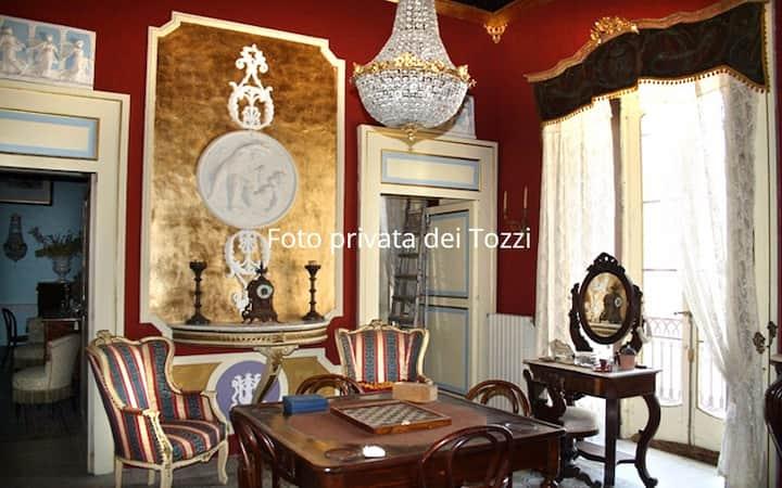 Relais Palazzo del Barone, on Adriatic Coast