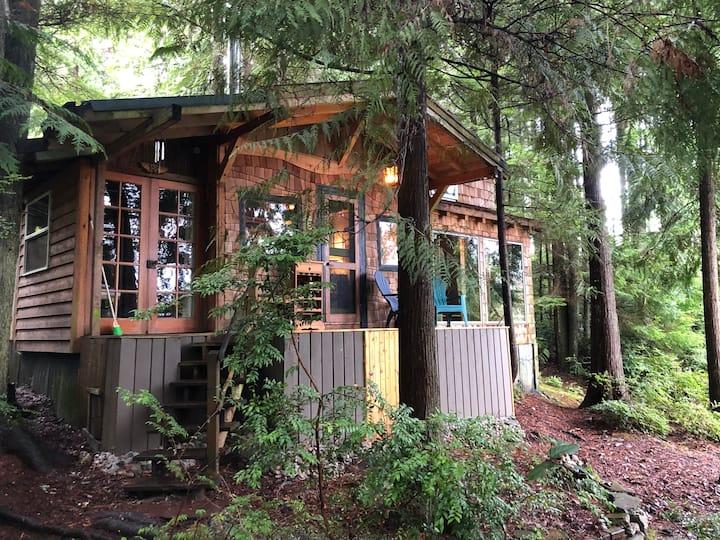 Ironheart Farm Cabin