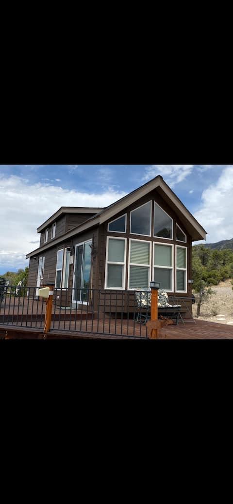Great Basin Natl Park Retreat