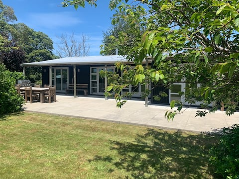 Wairewa Lodge - Kekerengu  (