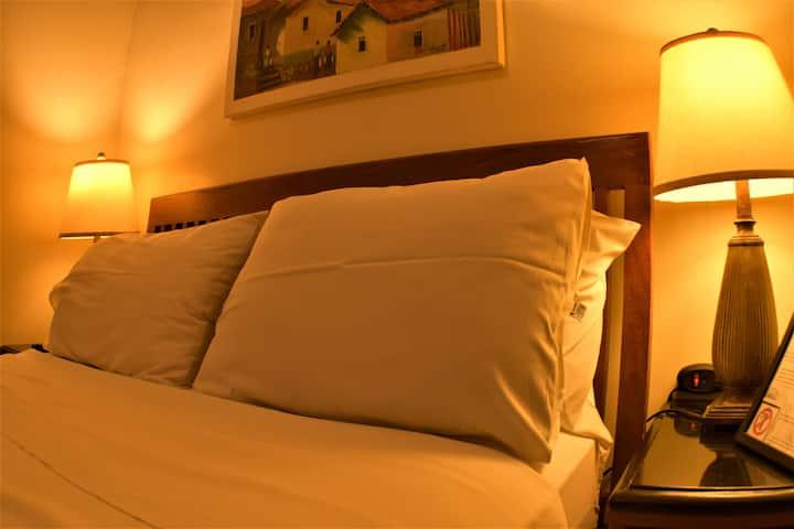 Hotel Frente Mar - Suite Basico