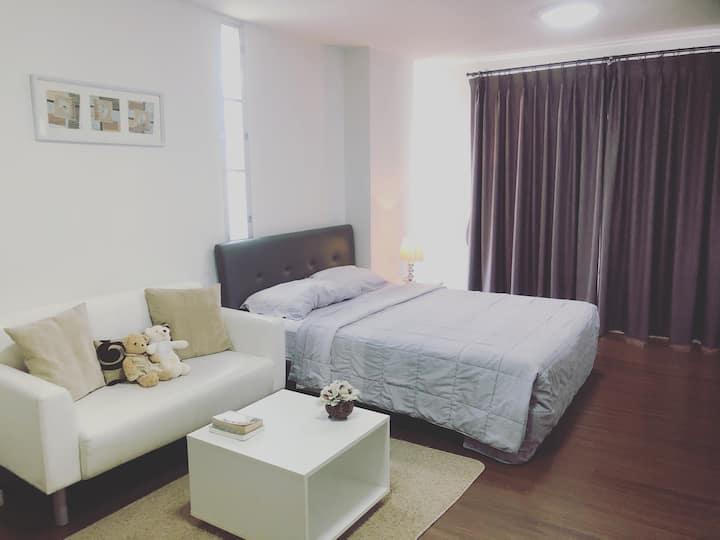 Condo for rent in Hua Hin