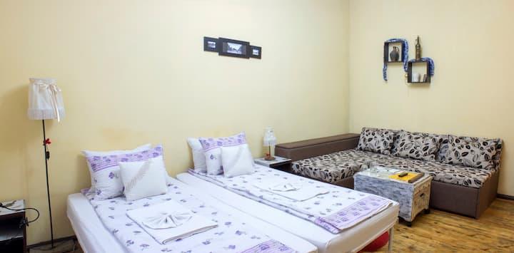 Trakia Bed&Breakfast - double room