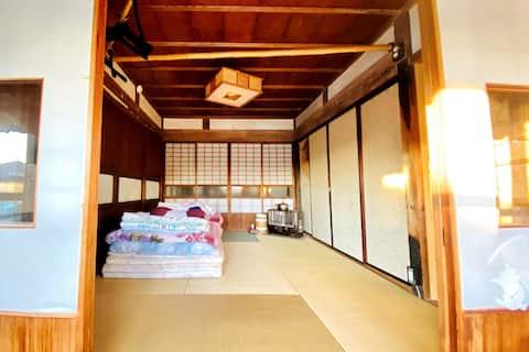Privat japanskt rum (stort) 】 GAMP-HUS】
