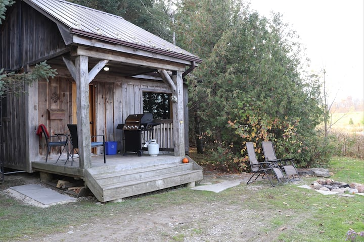 SNAKE CABIN(rustic, 'off-the-grid')