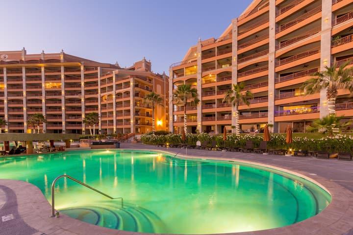 Ground Floor, Sandy Beach, Sonoran Sun Resort