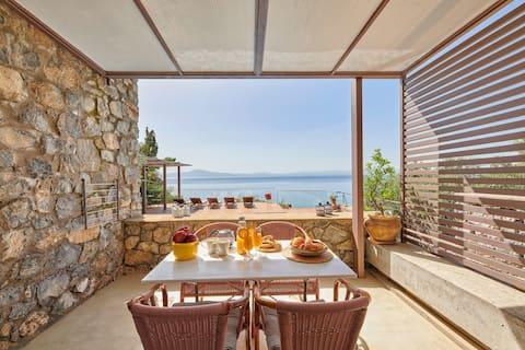 Cape Kitries Seaside Apartments 3