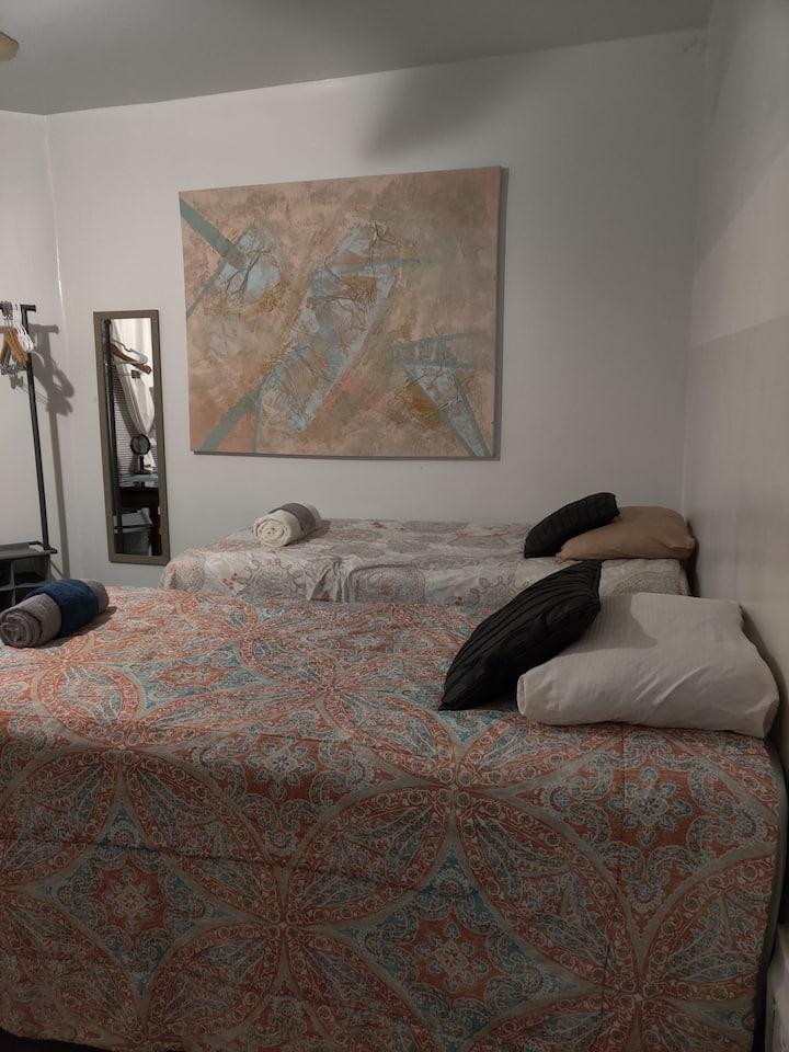 V Peaceful Accommodations