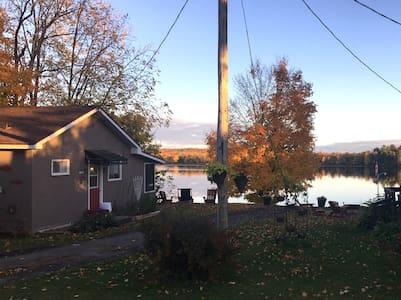 Redfish Cottages #1 -Lyndhurst Lake
