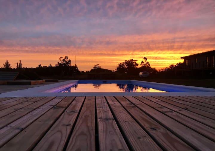 Luxury Studios with Swimming Pool