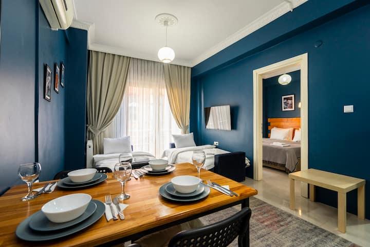 Two Bedroom - Grand Bazaar Area 5 Guest