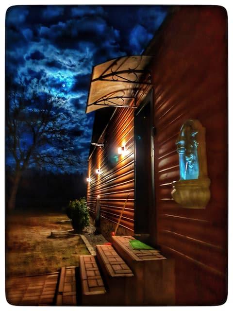 Sasaki Sauna Bania