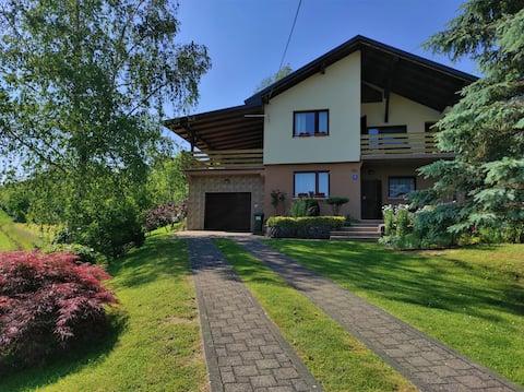 Apartment Stipcic-Mreznicki Brig