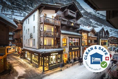 Chalet Alpine Lodge(133) - Zermatt