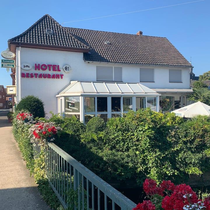 Hotel Krasemann