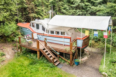 Cruise the Meadow in a Classic, Private Warm Quiet