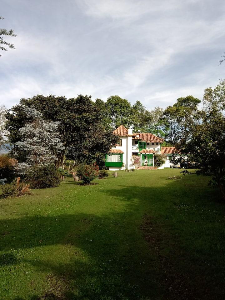 Doña Marina ,un lugar para enamorarse