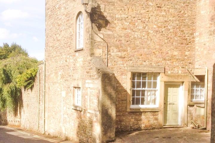 Lancaster Centre Georgian Residence