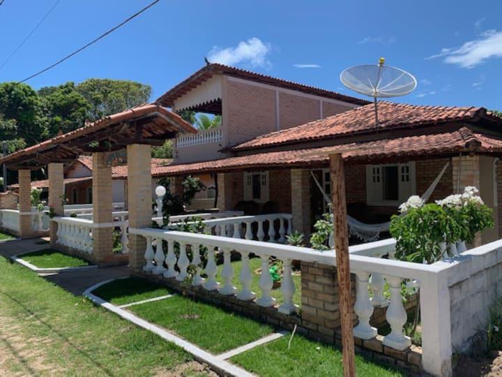 Prado - BA - Praia de Guaratiba