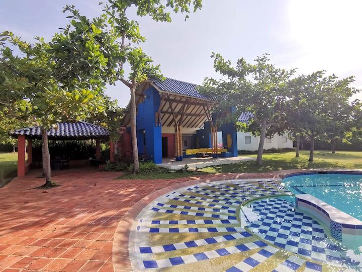 Casa Campestre en Anapoima/ Country house