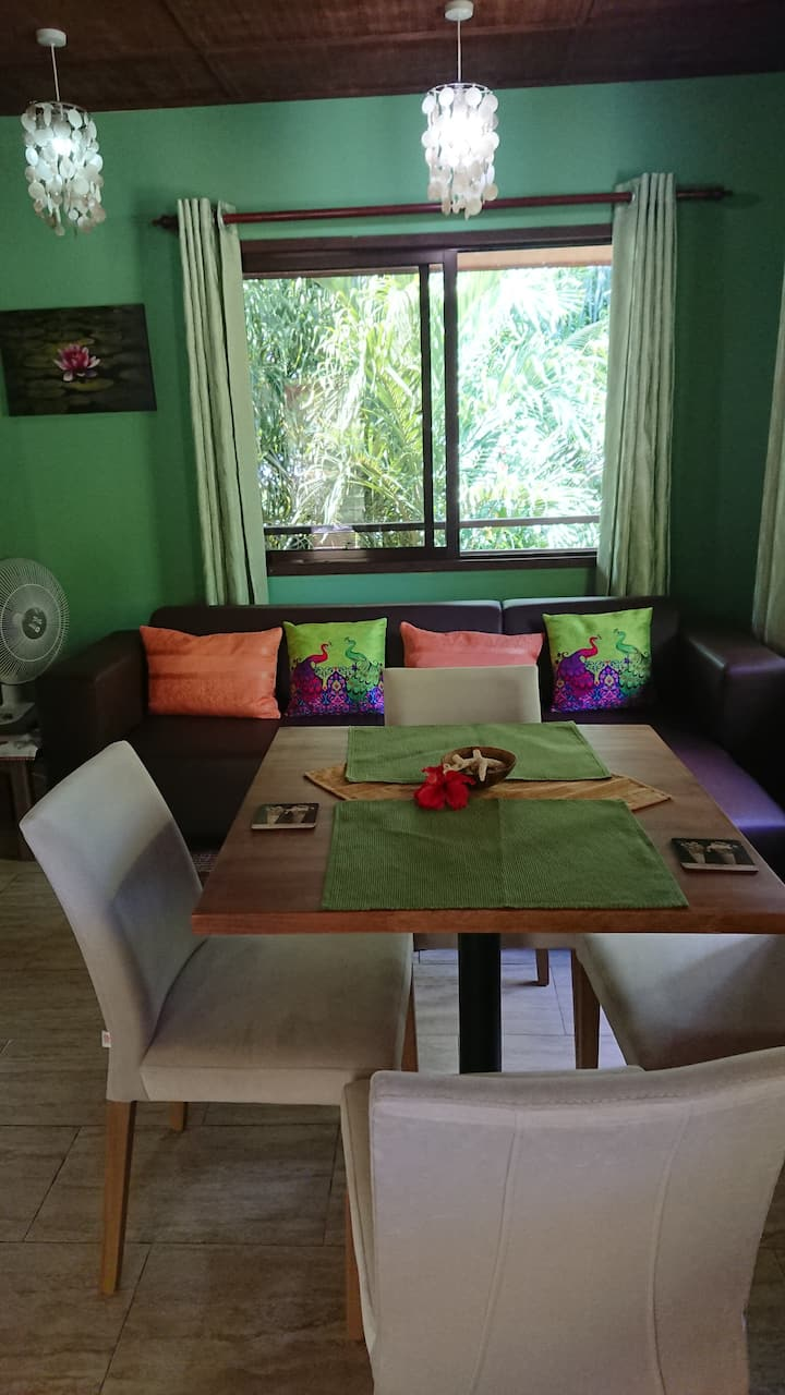 A Peace In Paradise self catering Villa rental