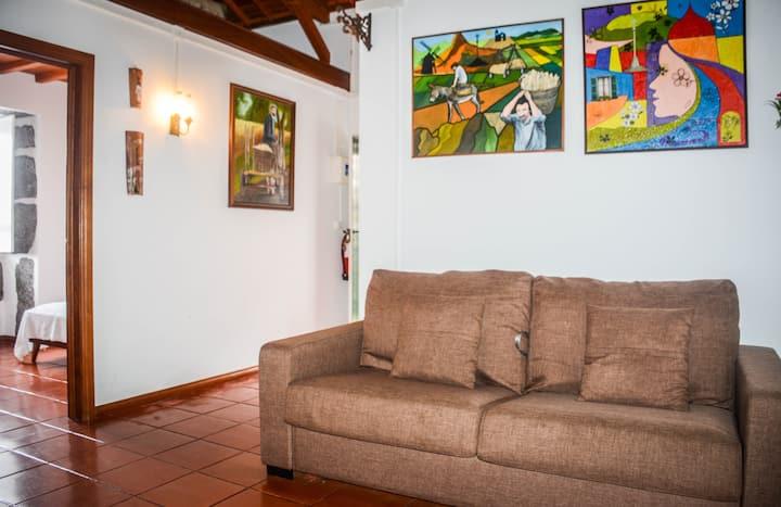 Quinta dos Frutos casa nº1