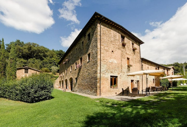 Antico Convento I Cappuccini - Villa for 26